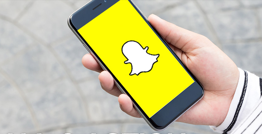 Kan man lave call to action på Snapchat?