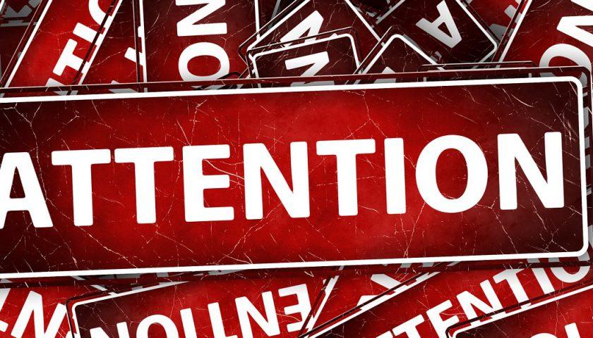 Opmærksomhedsøkonomi istedet for oplevelsesøkonomi?