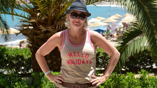 Kreta: Hello holiday – please be good
