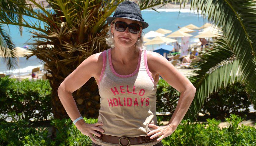 Kreta: Hello holiday – please be good