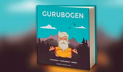 Businessbog: Gurubogen udkommer i dag