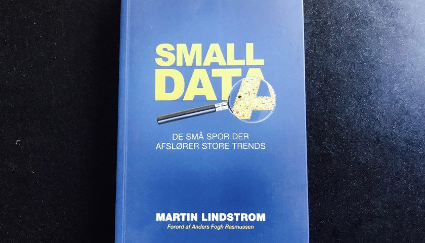 Boganmeldelse: Small data vil erstatte Big Data