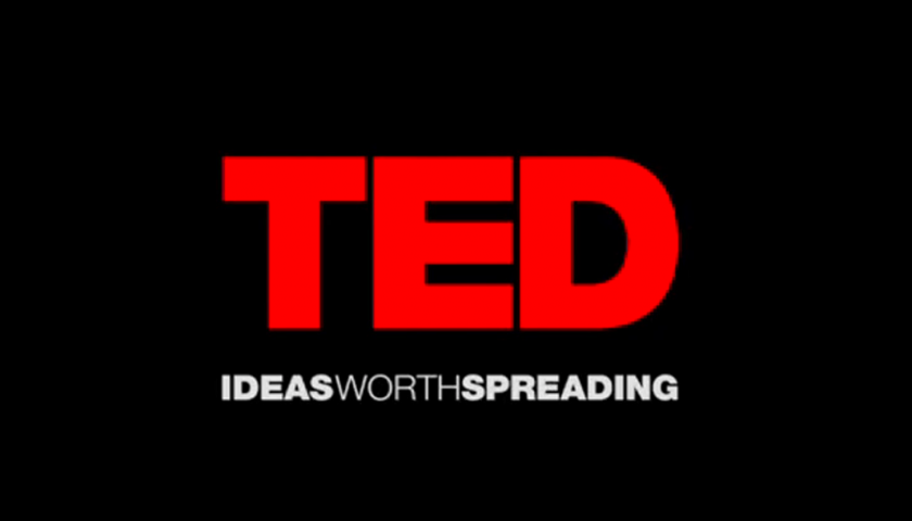 TED TALKS – jeg anbefaler