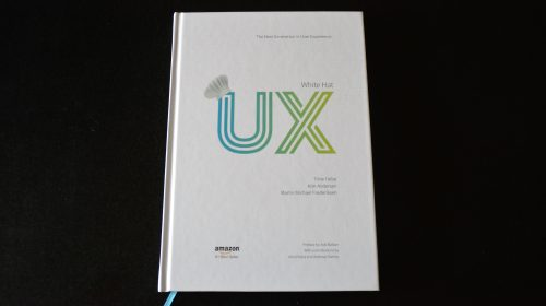 Boganmeldelse: White Hat UX – The Next Generation in User Experience