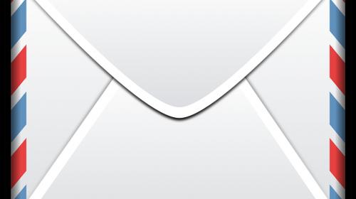 Jeg fik en mail. Om innovaton og karriere.